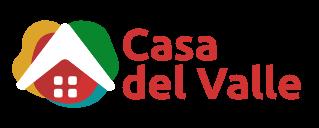 Logo Casa del Valle